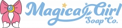 Magical Girl Soap Company Banner